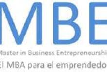 MBE - El MBA para el Emprendedor