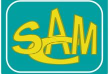 SAM Claret