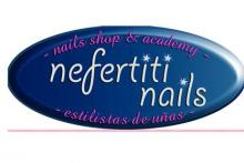 Nefertiti Nails