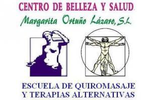 Centro de Belleza y Salud Margarita Ortuño Lázaro