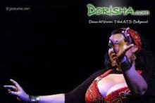 Dorisha Danza del Vientre, Bollywood y Pilates