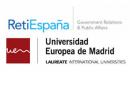 Universidad Europea de Madrid y Reti España