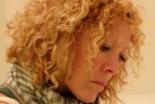 Profesora Isabel Pons Tello