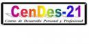 Cendes21: Centro de Desarrollo Personal y Profesional