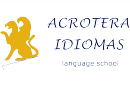 Acrotera Idiomas