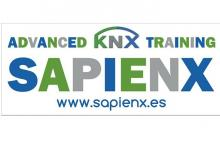 SAPIENX - ADVANCED KNX TRAINING