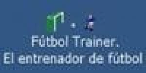 Fútbol Trainer Formación.