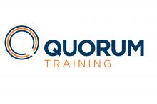Quorum Training