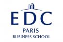 EDC Paris Business school - PGE