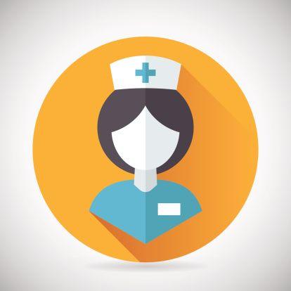 Auxiliar Enfermería
