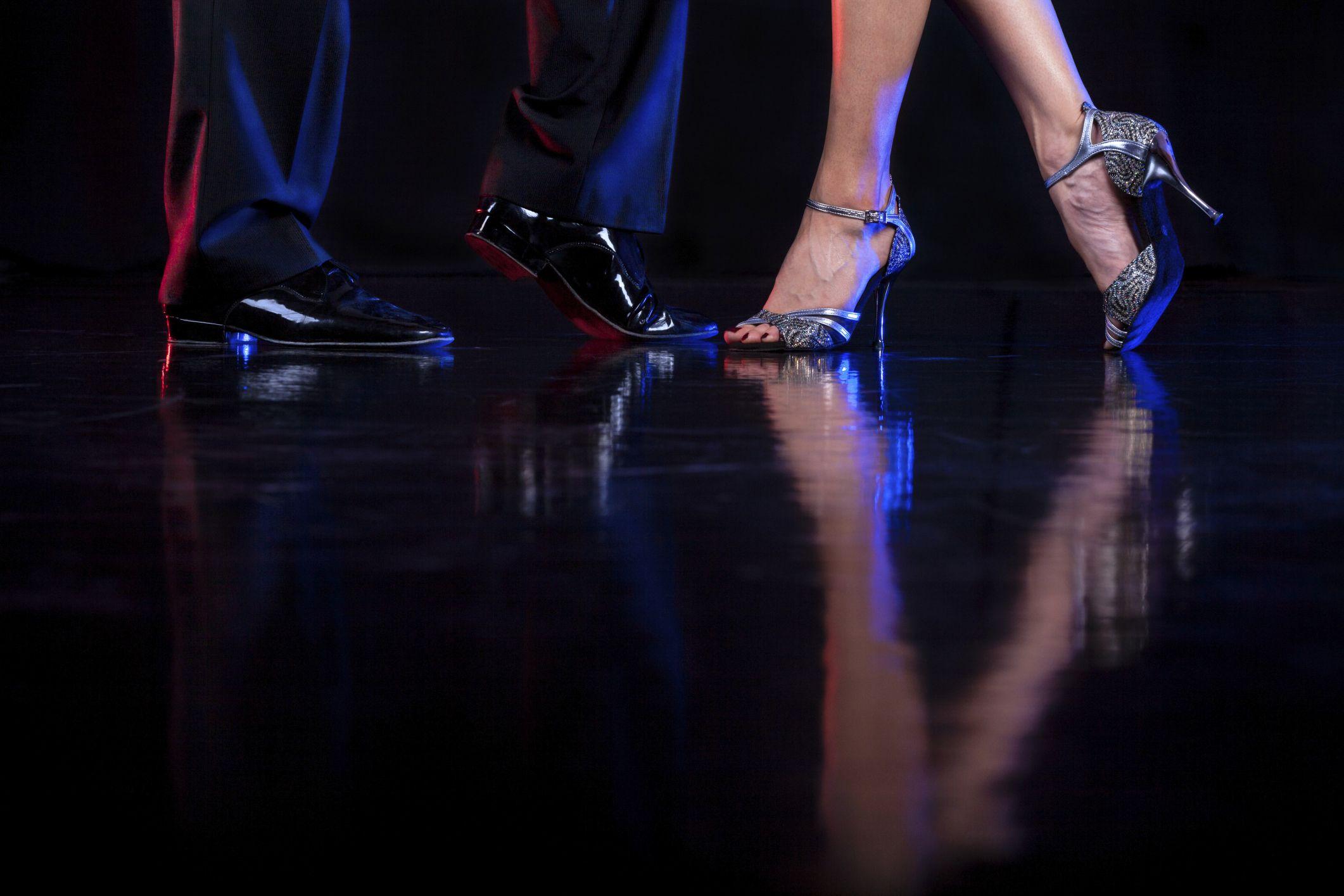 Bailar, ¿una profesión o una afición?