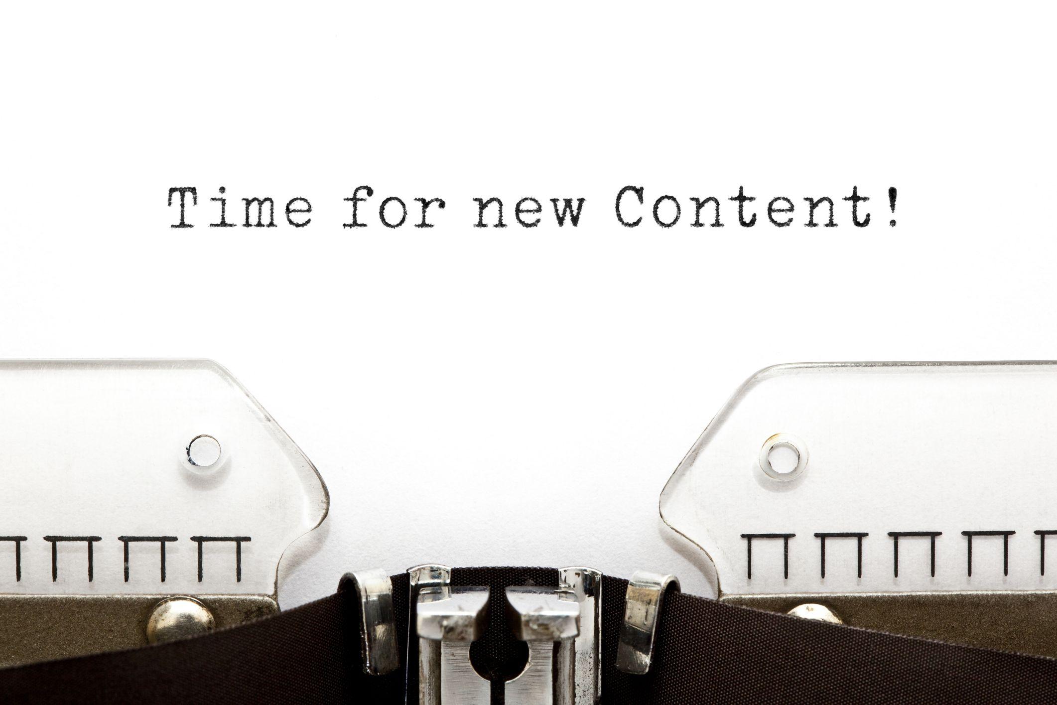 Content Manager: los nuevos periodistas digitales
