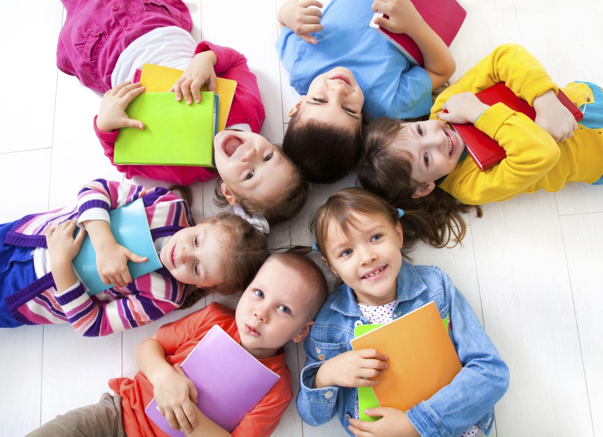 Cómo ayudar a tus hijos con los estudios