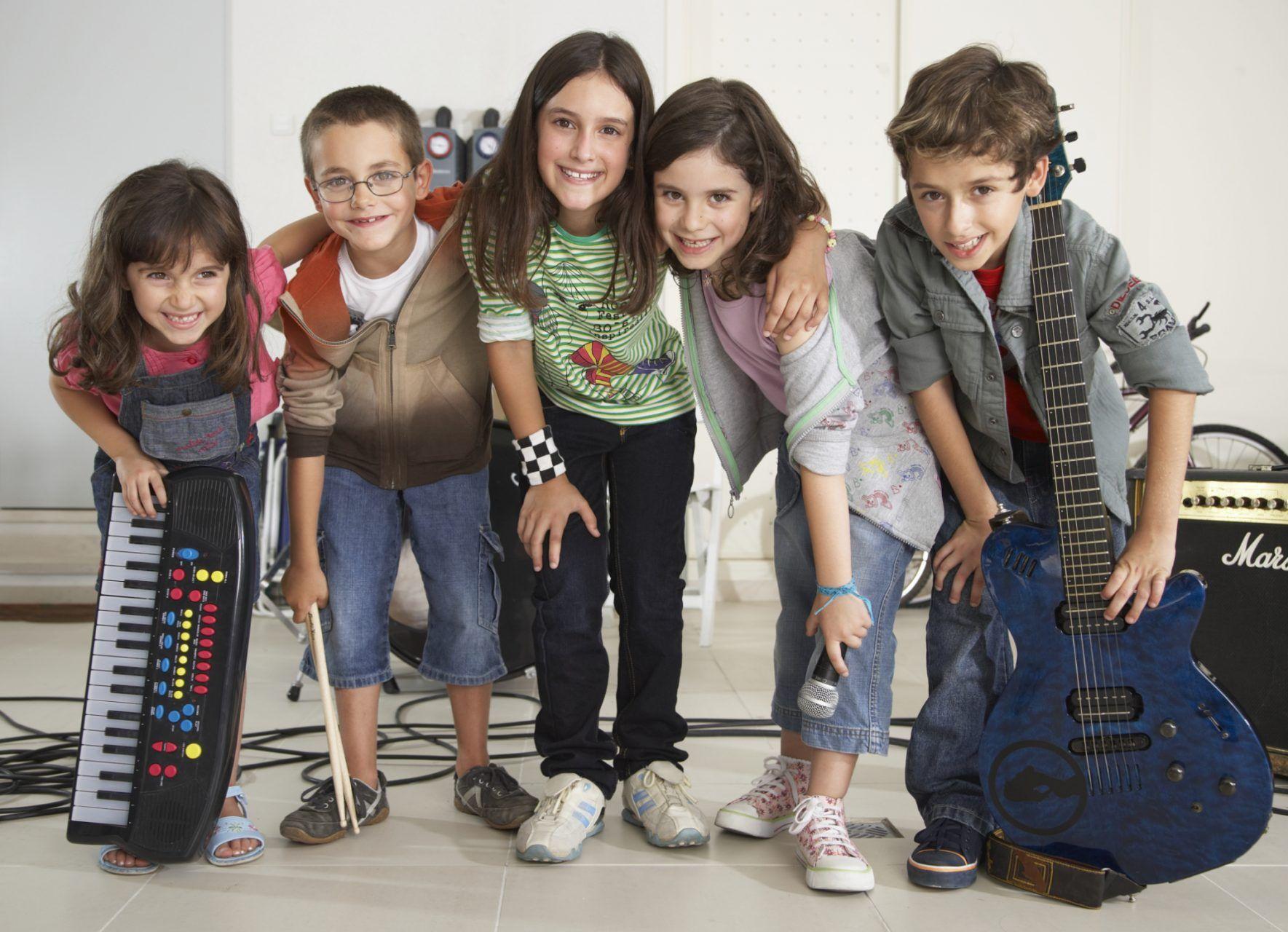 Recursos educativos on line para profesores de música