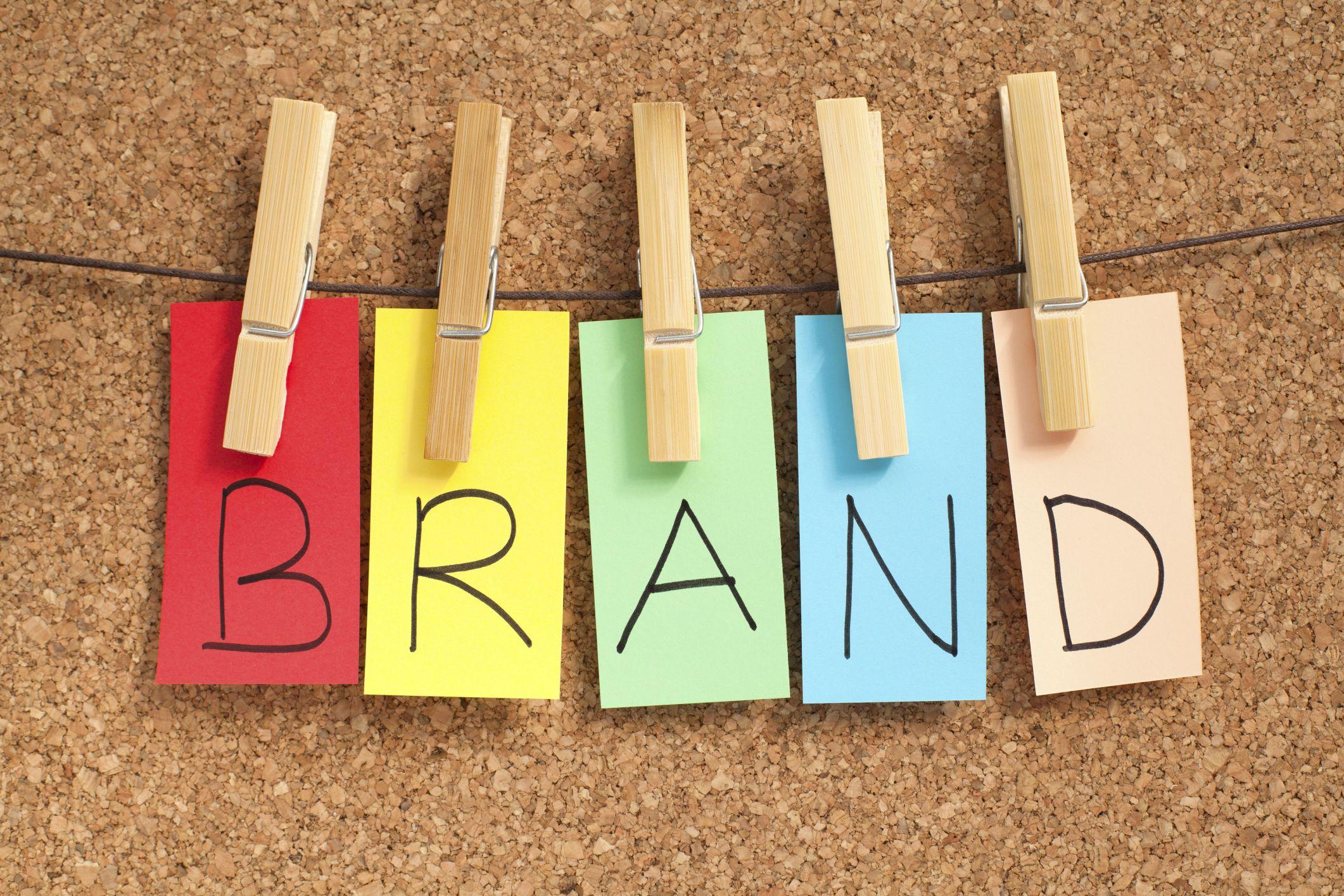 Trabaja el 'branding' de tu empresa y marca la diferencia