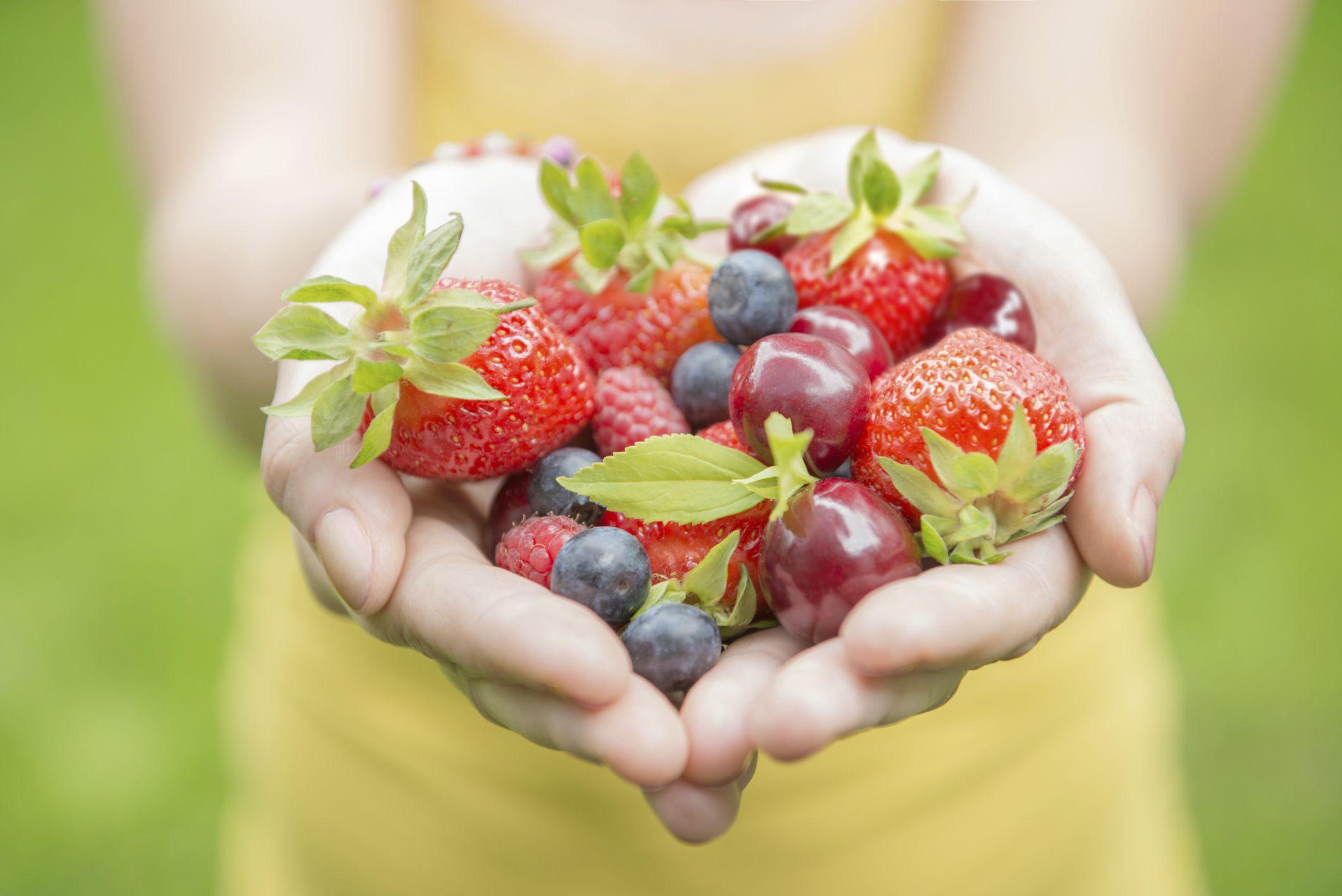 ¿Qué estudiar para ser Técnico en Dietética y Nutrición?