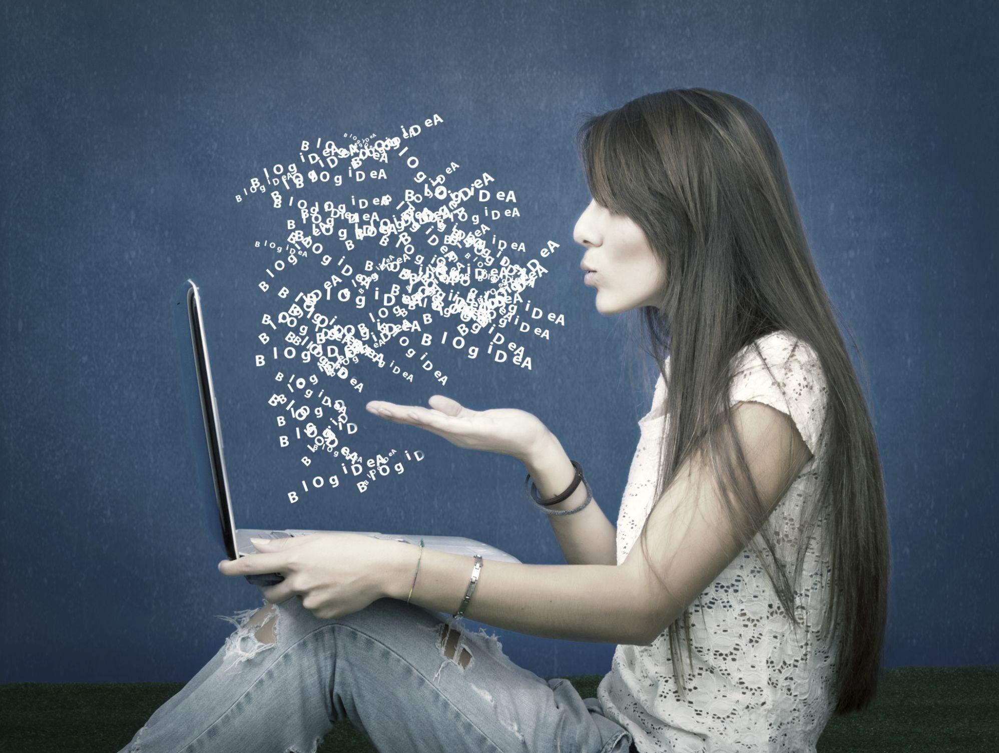 Cómo tu blog puede ayudarte a encontrar empleo