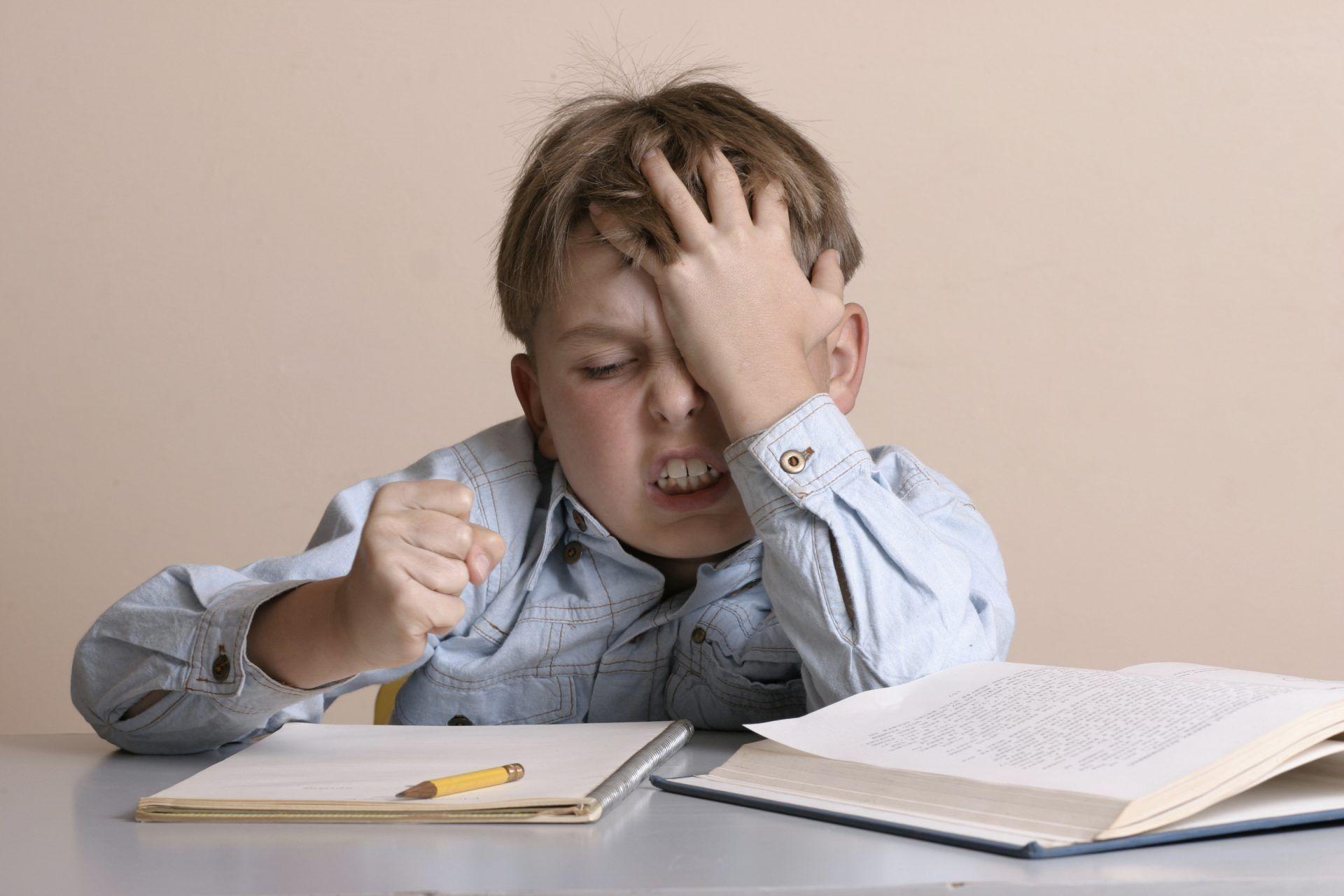 ¿Cómo abordar el fracaso y el abandono escolar?