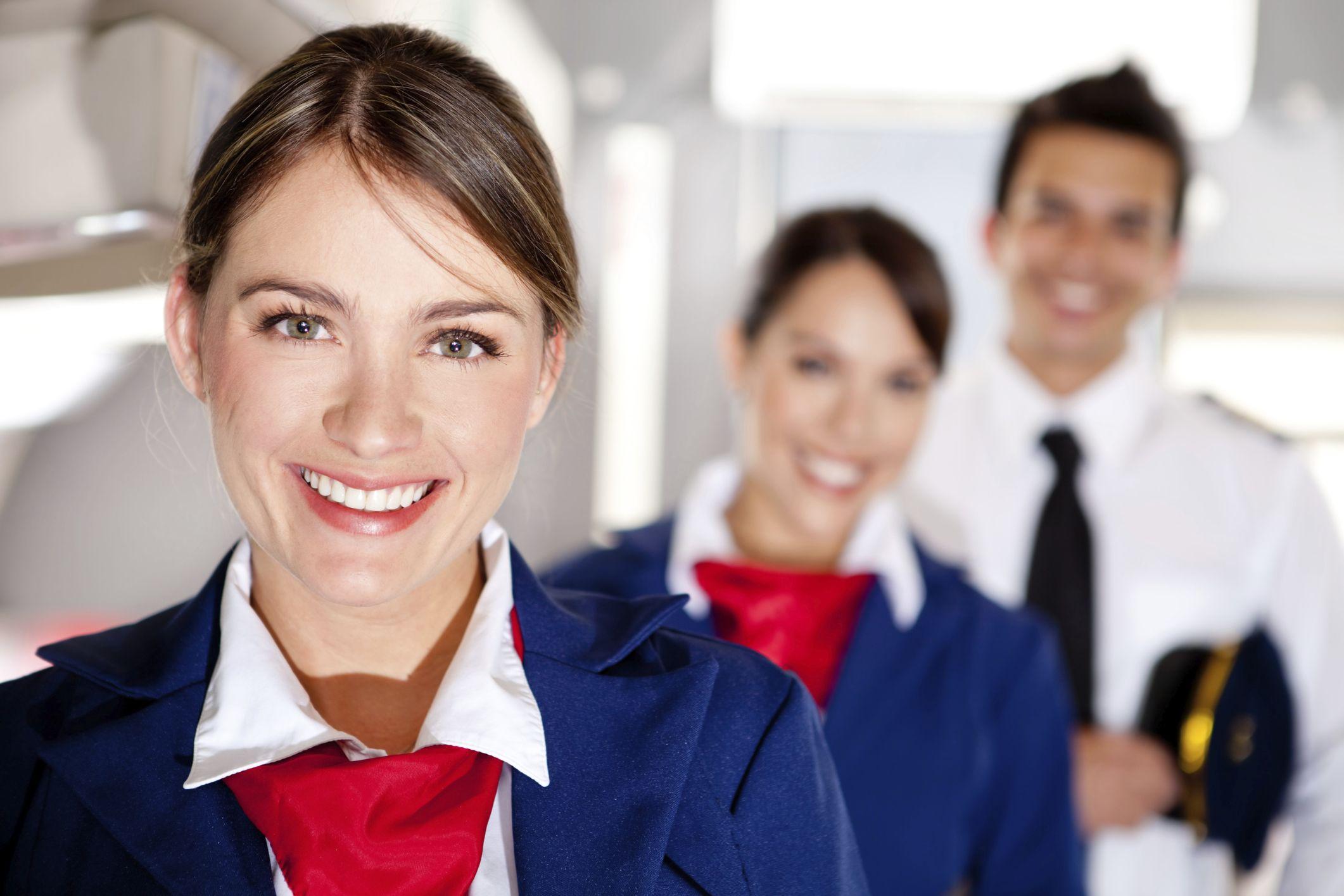 British Airways está contratando a tripulantes de cabina en Londres