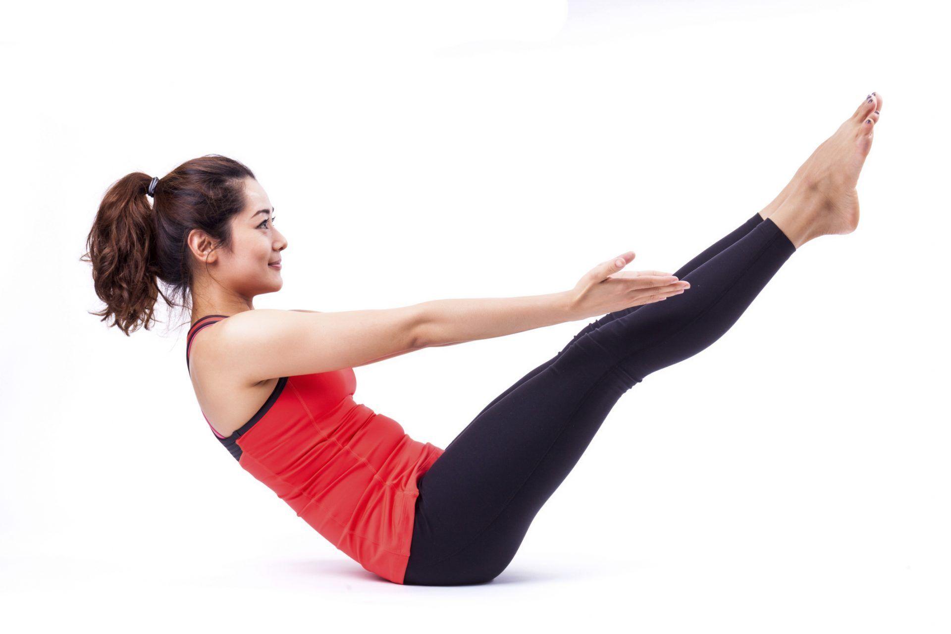 Pilates terapéutico: una opción para fortalecer la musculatura