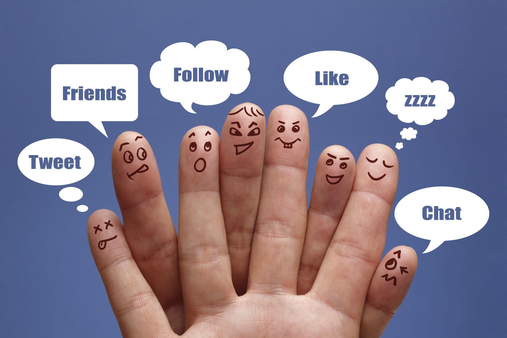 Cómo diseñar un Plan de Medios Sociales