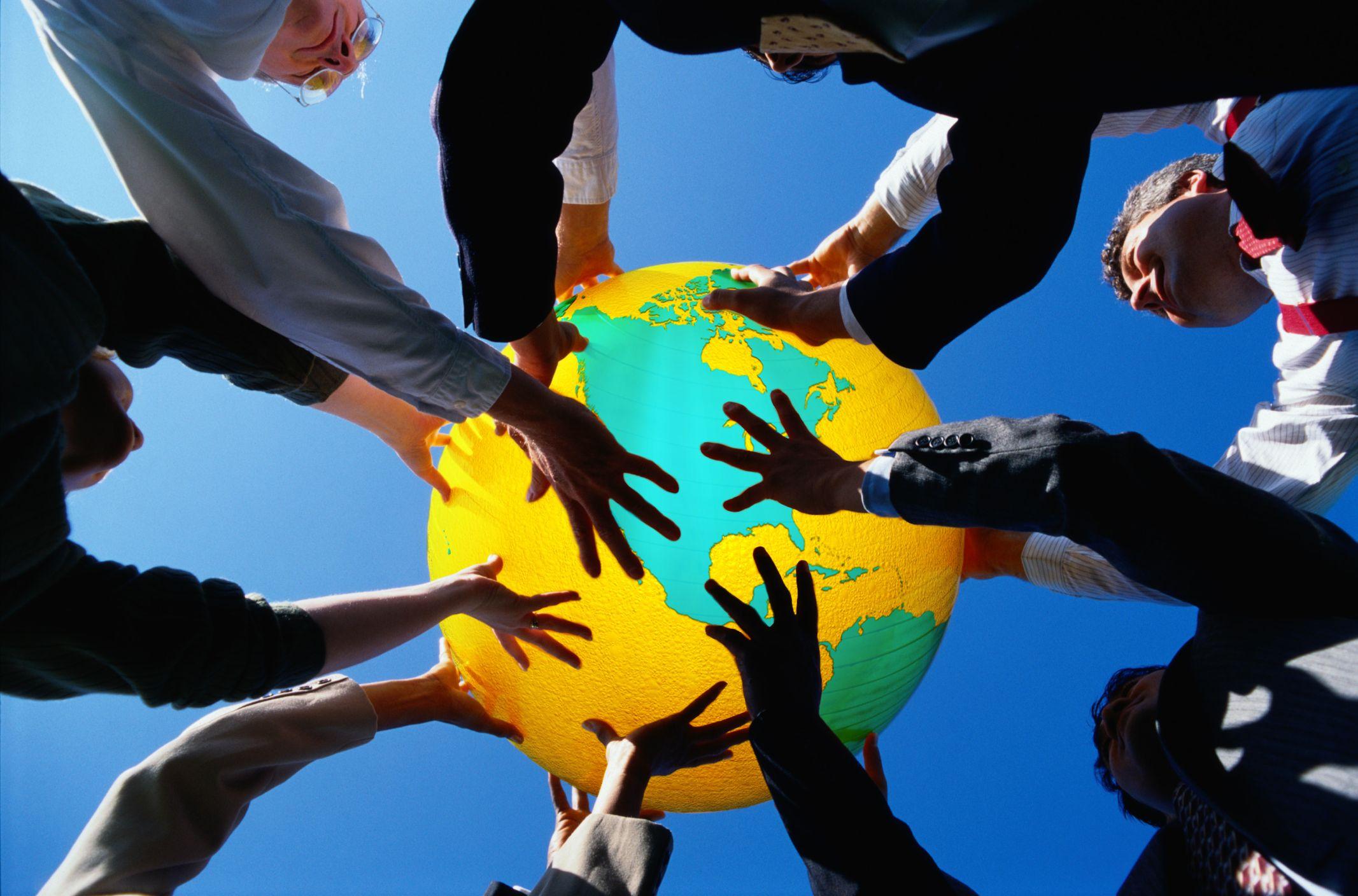 Salidas profesionales de Comercio Internacional
