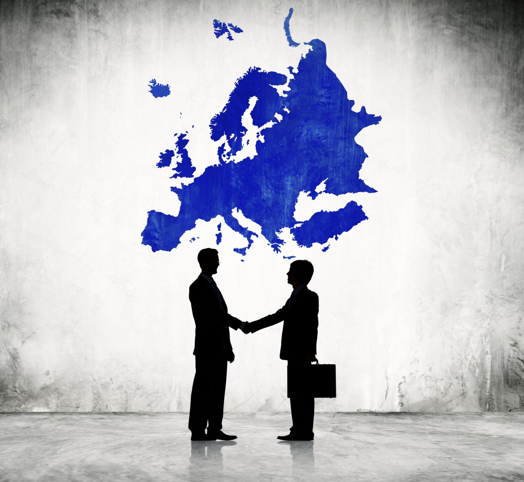 Conviértete en uno de los futuros líderes europeos