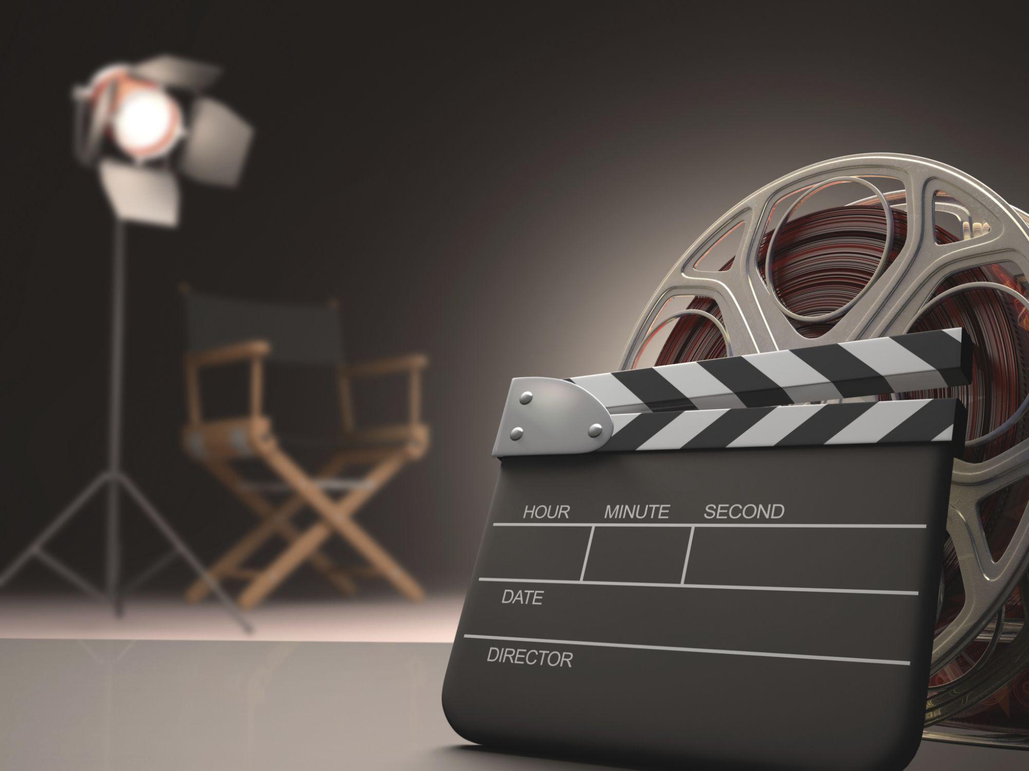 Estudios necesarios para trabajar en cine
