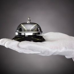 Consejos para trabajar dentro del sector hotelero