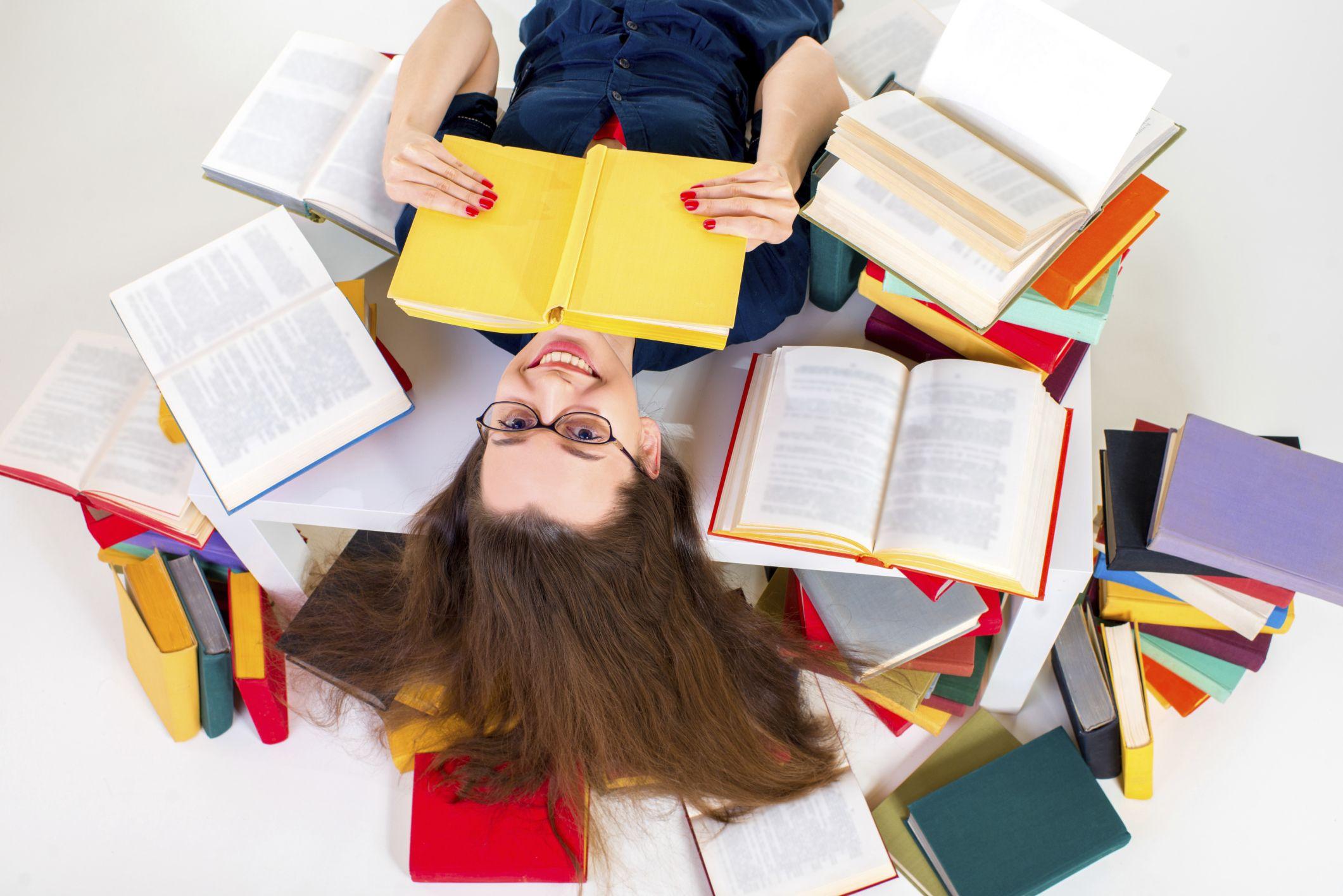 Estudiar literatura: mejora tu habilidad interpretativa y estimula el pensamiento crítico