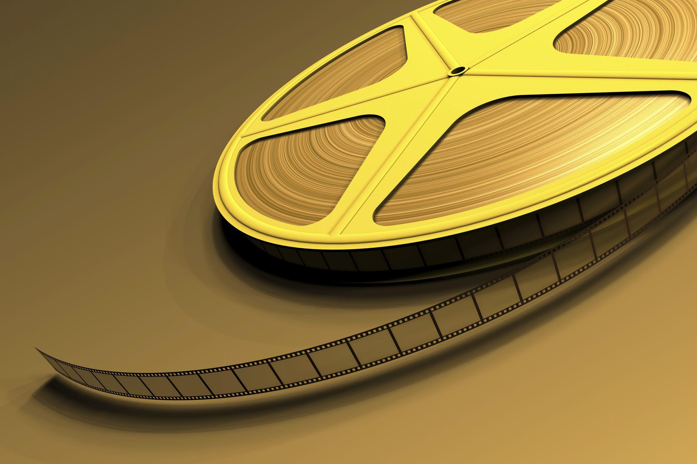 ¿Quieres ser guionista cinematográfico?