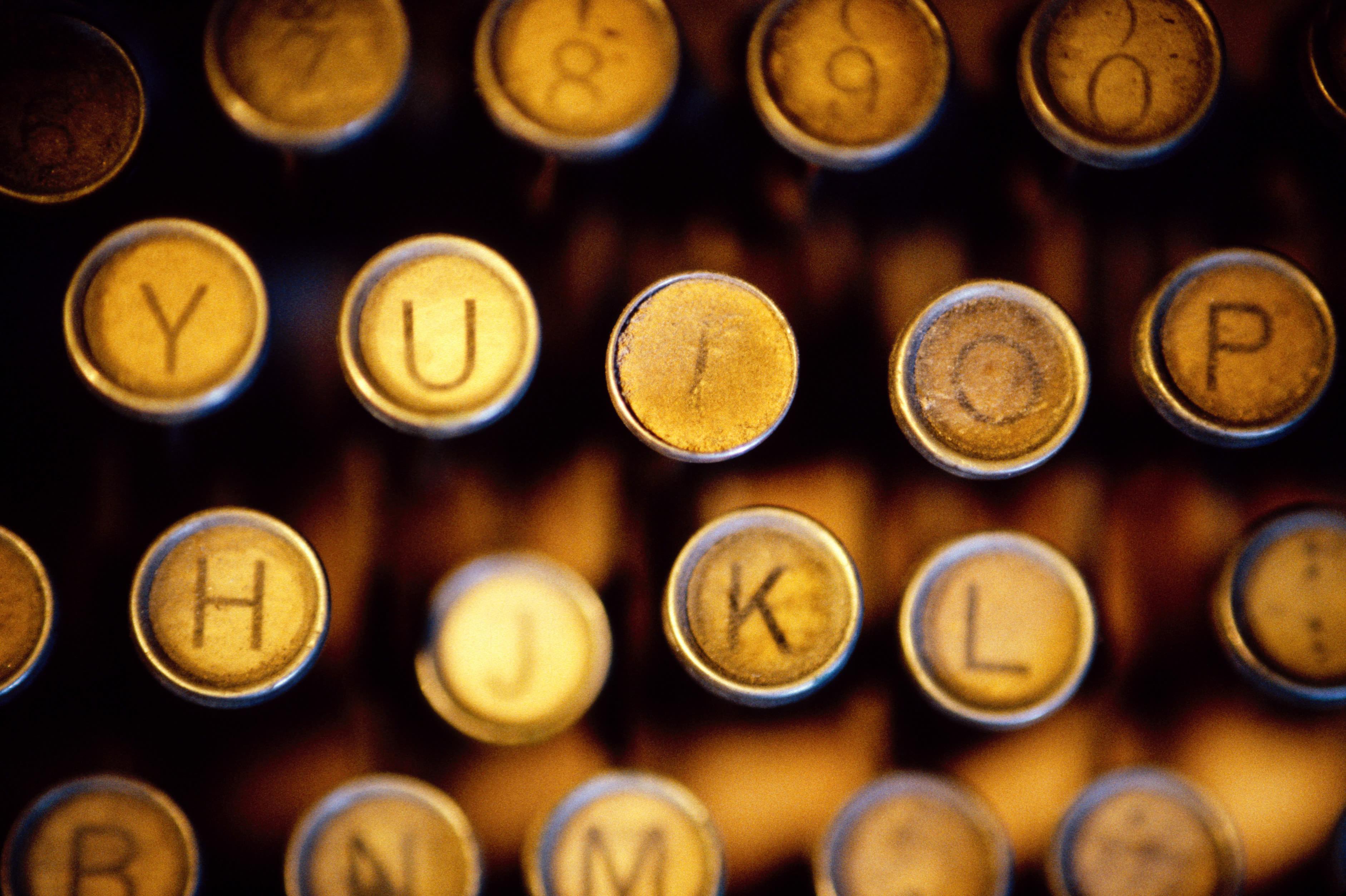 Cómo aprender a escribir bien