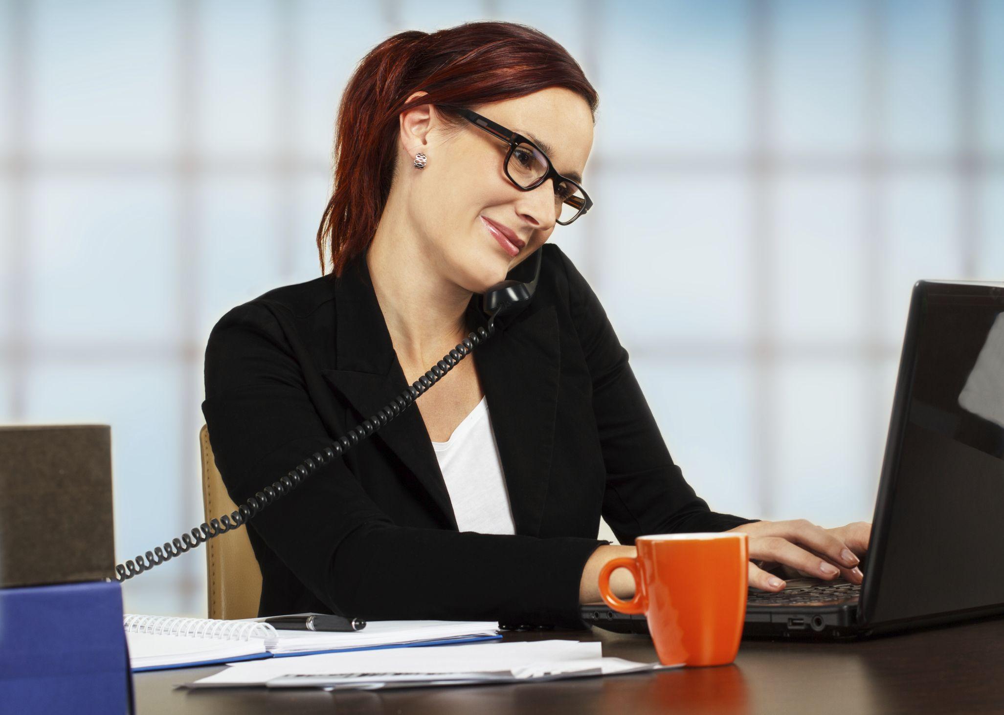 Por qué estudiar secretariado ejecutivo