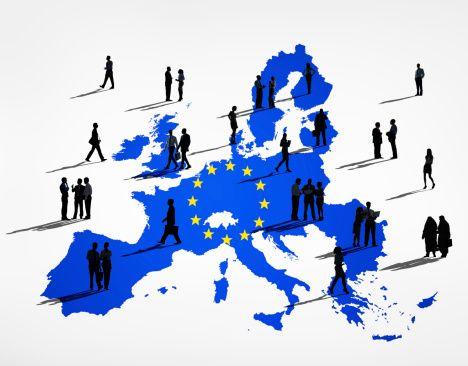 Programa Eures: o cómo encontrar trabajo en Europa