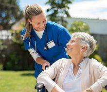 trabajo enfermeria en el extranjero