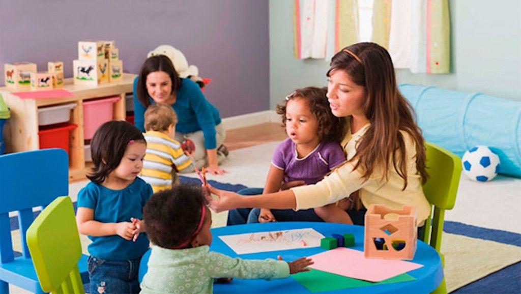 Oposiciones Técnico Educación Infantil: Pruebas y requisitos