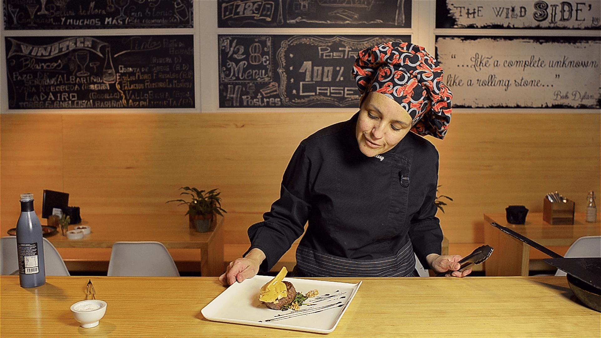 La cocina vive su momento más sabroso. El sector demanda especialistas con alta formación y buenas ideas