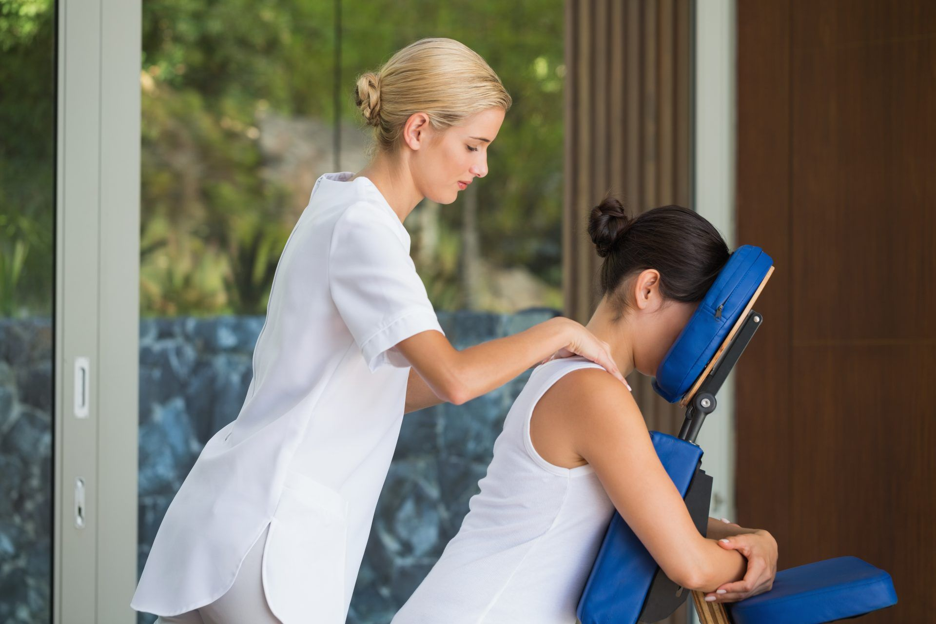 Especialista en spa: el nuevo profesional de los templos del relax