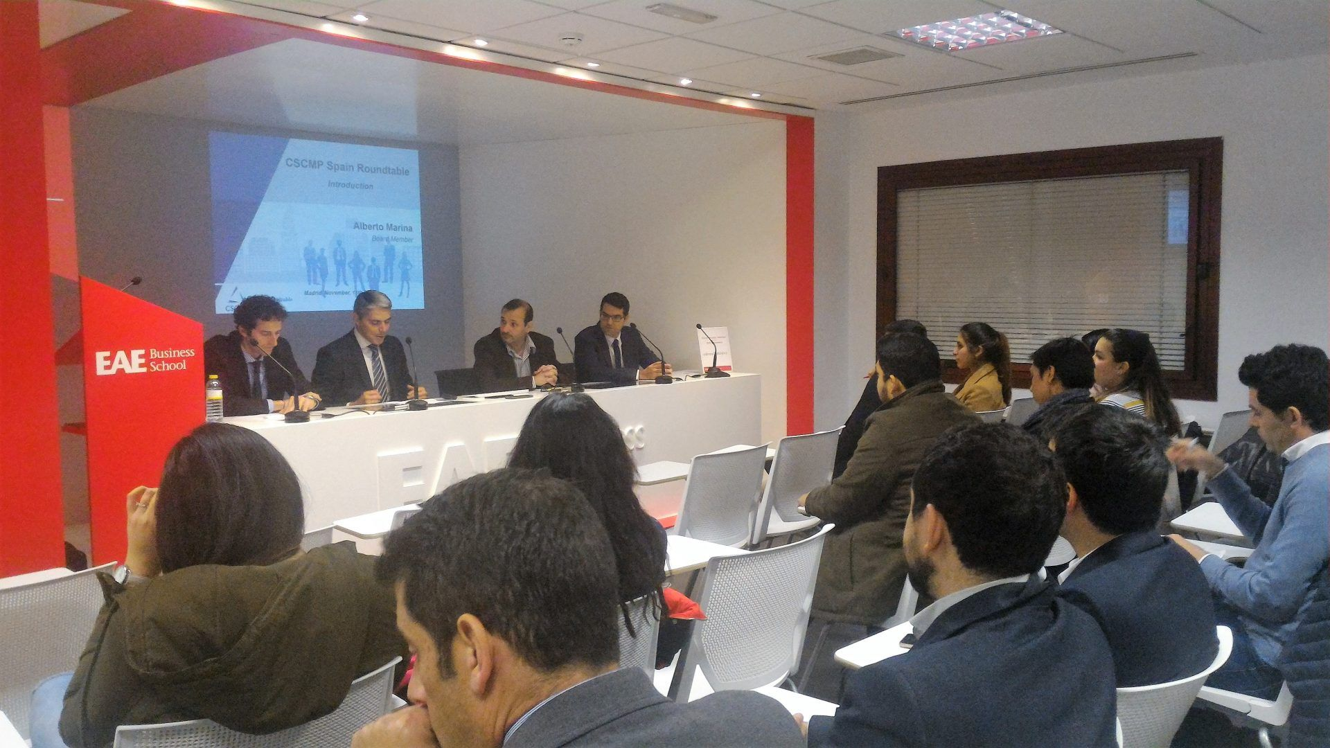Situación actual, retos y tendencias en la digitalización de la cadena de suministro