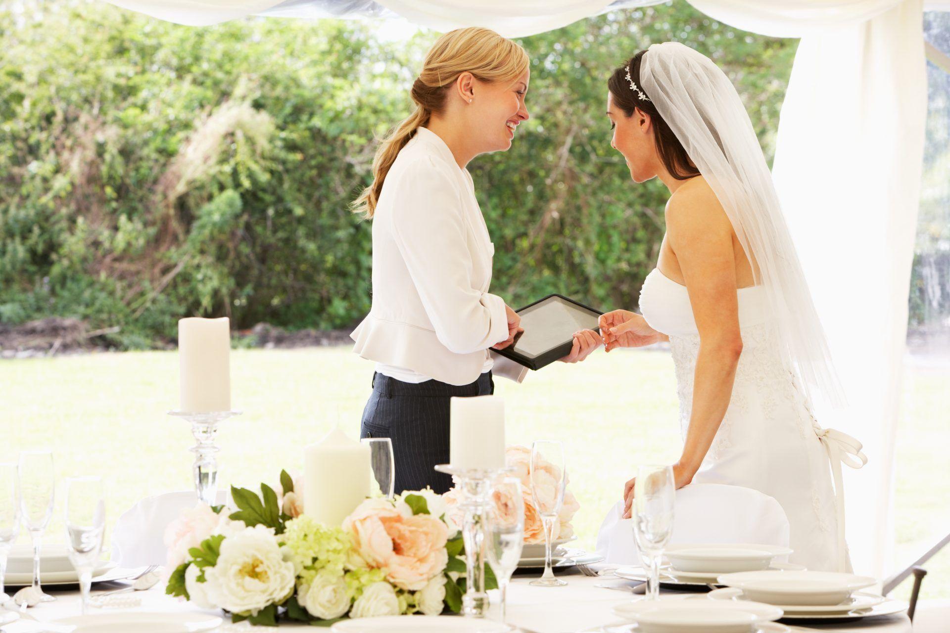 ¿Qué puedo estudiar para ser wedding planner?