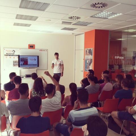 Preparar Oposiciones en Valencia con MasterD