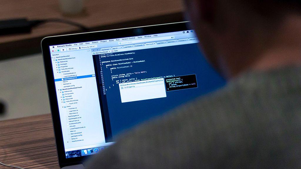 Científico de datos (Big Data), la tercera profesión más solicitada en España