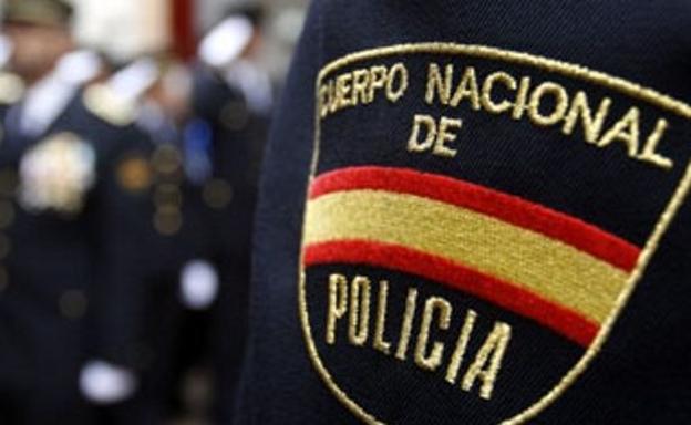 ¿Cuánto cobra un Policía Nacional?