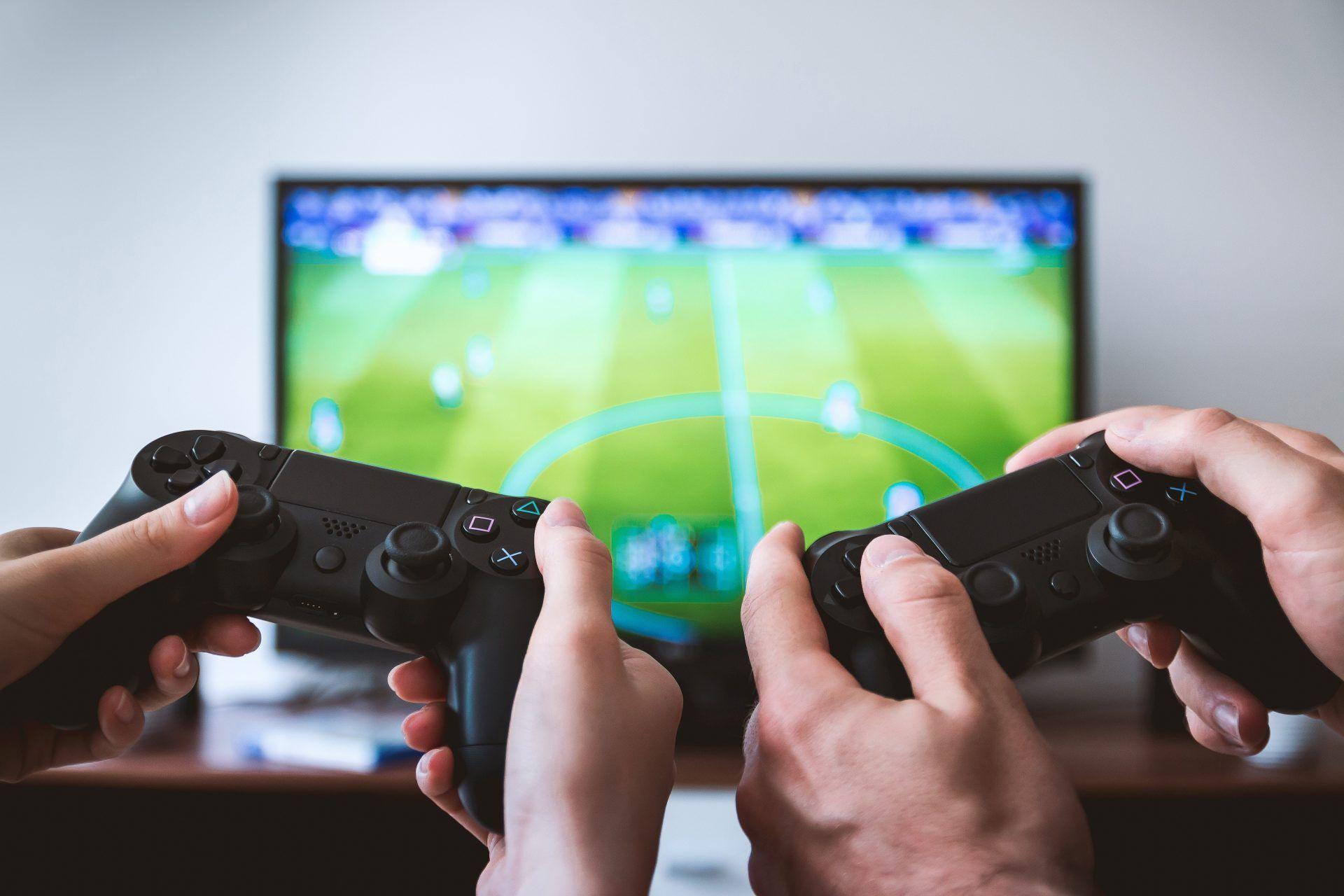 Crear videojuegos: ¿cómo se hacen?