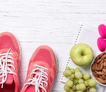 Nutrición carrera