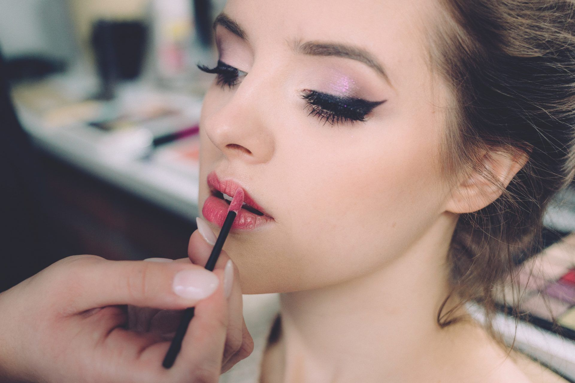 Webinar: maquillaje para llevar mascarilla