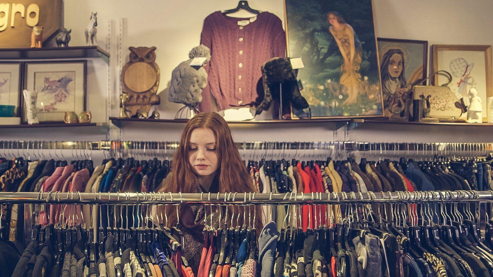 La ropa del futuro: reciclaje y sostenibilidad