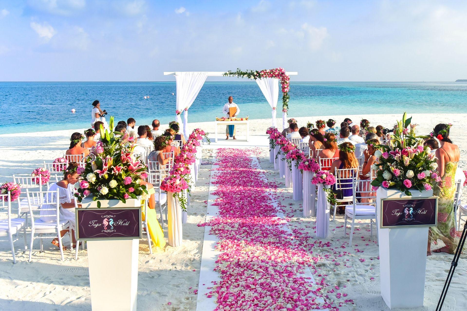 ¿Qué necesito para trabajar de organizador de bodas?