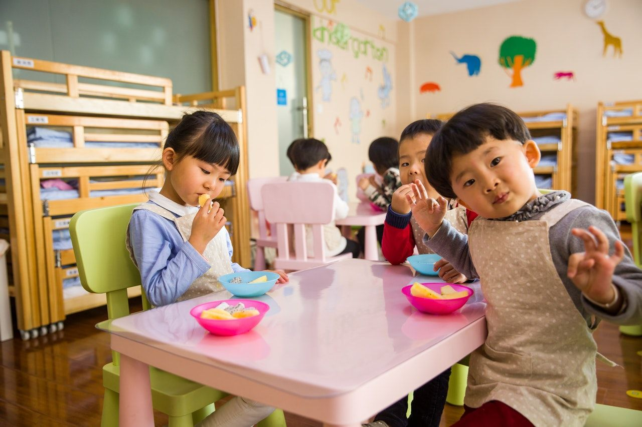 ¿Cómo gestionar un comedor escolar?
