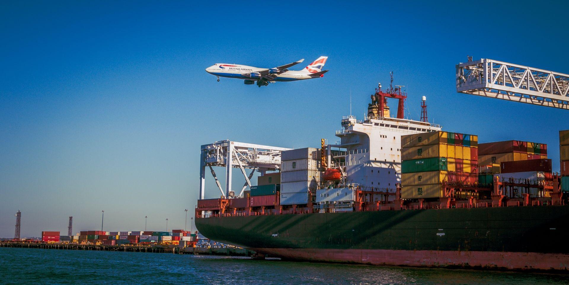 El futuro está en el transporte internacional: una profesión en crecimiento